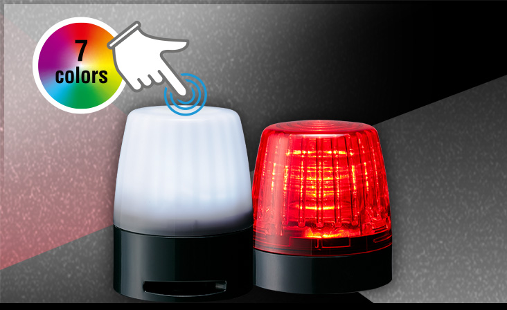 Compact LED Signal Beacon